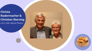 Read more about the article Christa Radermacher & Christian Sterzing